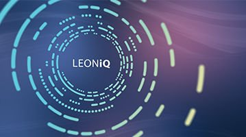 Innovation: New products & systems – LEONI