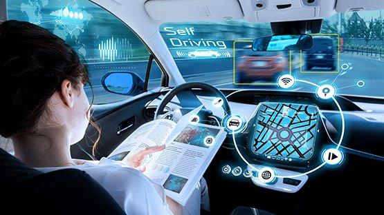 Autonomous driving: vision or reality?