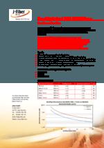 Bend Optimized OM1 Multimode Fibers