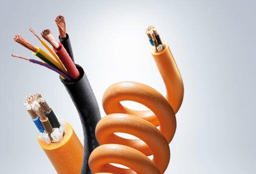 Charging cables – LEONI