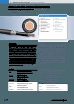 BETAtrans® 4 GKW-ENX C-flex R 1800 V MM S