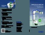 LEONI B-Flex for FANUC CRX