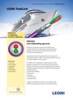 LEONI FieldLink® PROFIBUS DP