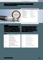 BETAtrans® GKW-ENX C-flex EN 50306-4 3E 300 V MM S