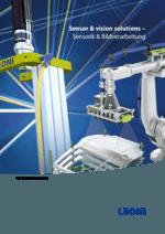 Sensorik & Bildverarbeitung