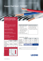 Copper Clad Steel – FLCCSRY