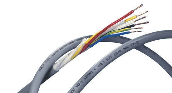 UL/CSA cables