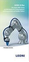 LEONI B-Flex Cobot