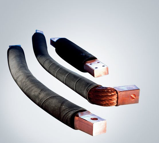 Long Lasting Secondary Welding Cables Leoni