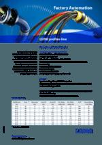 LEONI proflex-line