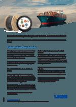 Installationsempfehlungen für Schiffs- und Offshorekabel