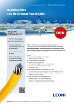 BETAjet 400 FRNC-smartflex-V2