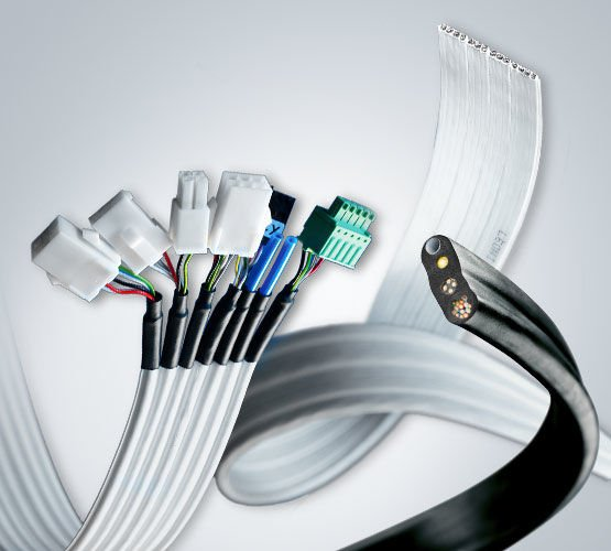 Robotic Cable