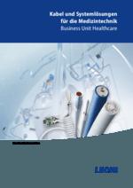 Kabel und Systemlösungen für die Medizintechnik