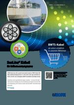 SeaLine® BWTS Kabel