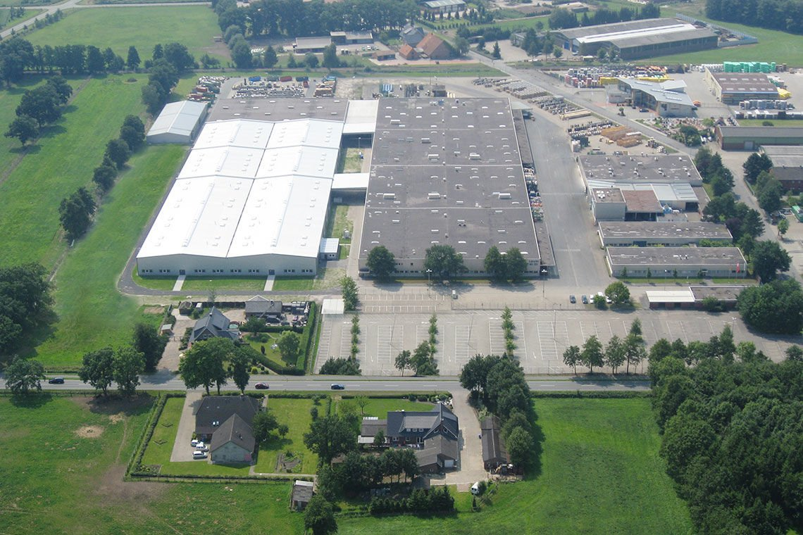 Production sites for medical solutions – LEONI