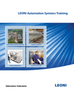 Automation systems training: LEONI in Americas – LEONI
