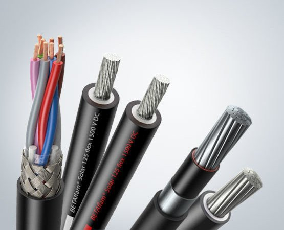 Installation cables for high requirements – LEONI