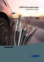 LEONI Fahrzeugleitungen