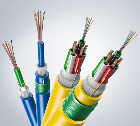 Universal cables for indoor and outdoor use – LEONI on
