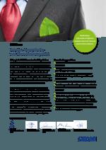 Arbeits-, Gesundheits- und Umweltschutzpolitik
