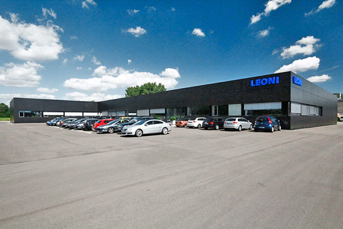 Locations – Wiring Systems Division – LEONI