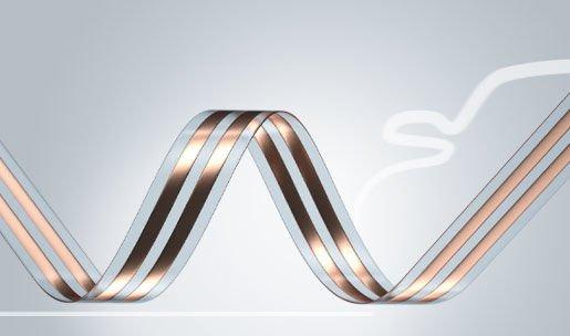 LEONI exFC® – extruded flat cables – LEONI