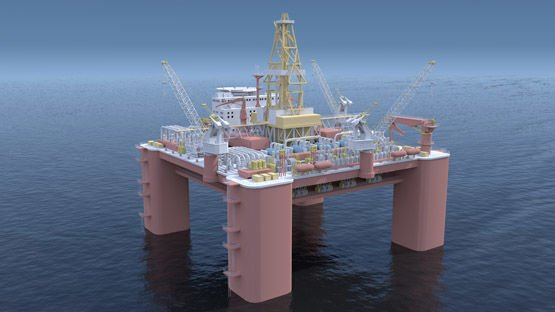 Cables for offshore applications – LEONI