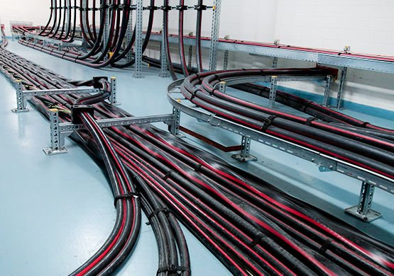 Cable management – LEONI on windows management, service management, safety management, roofing management, rack management, distributor management, design management, battery management,