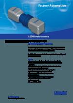 LEONI weld-connex