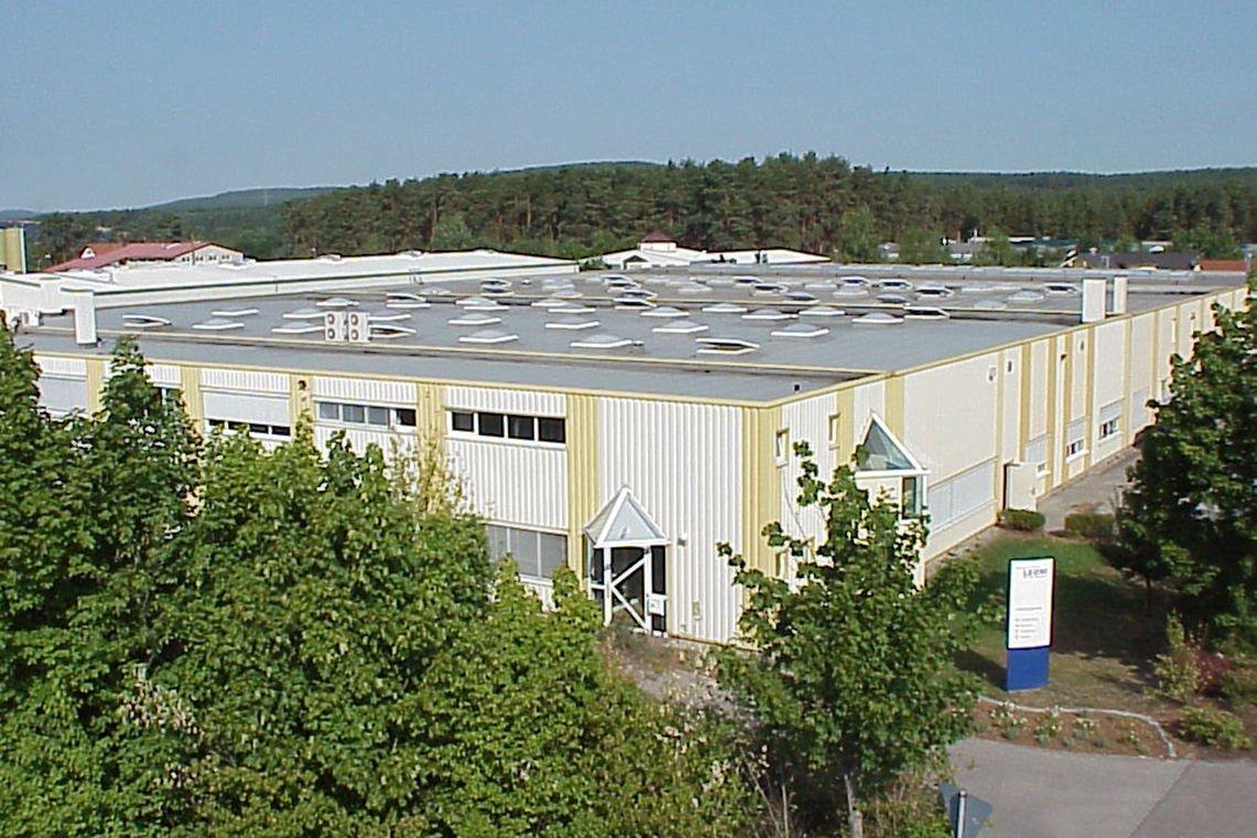 LEONI elocab GmbH – Georgensgmünd – LEONI