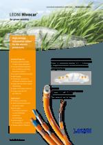 LEONI Hivocar® for green mobility