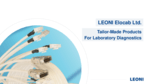 Tailor-made products for laboratory diagnostics