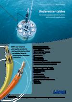 LEONI Underwater cables