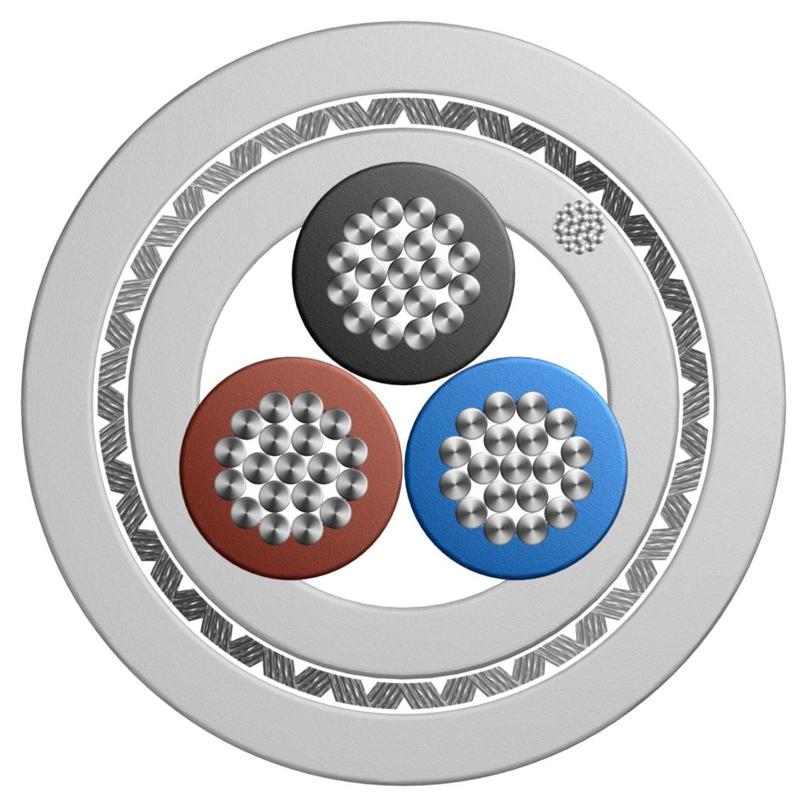High temperature cables for marine applications – LEONI