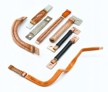Kollektion von high power connectors