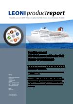LEONI product report 01/2020