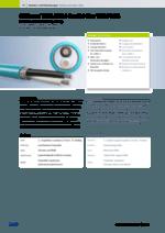 BETAtrans® DATA-ENX C-flex 120 Ohm WTB FOAM
