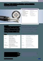 BETAtrans® GKW-ENX C-flex EN 50306-4 5P 300 V MMM S