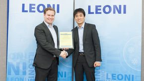 Leoni certifies cables to the new CC-Link IE standard: Fast communication for Industry 4.0