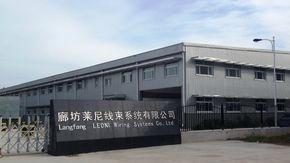 Production area Langfang