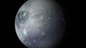 New Horizons: RALPH visits Pluto