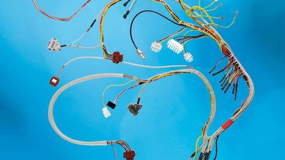 Kabelsysteme für das Gesundheitswesen