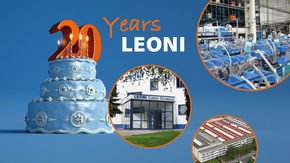 Two decades of Leoni harnesses for medical equipment from Stará Turá