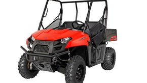 Leoni to supply new off-road vehicles from Polaris