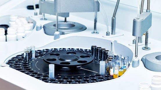Laboratory Diagnostic Solutions