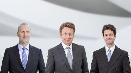 Vorstand der LEONI AG