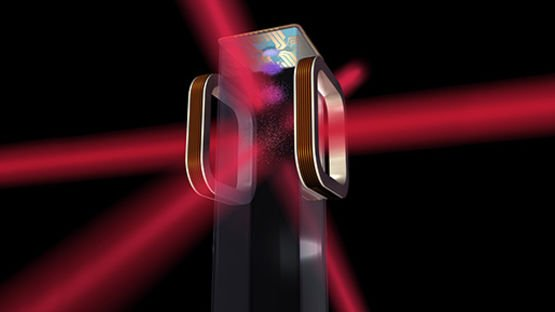 Cold Atom Laboratory by Jet Propulsion Laboratory