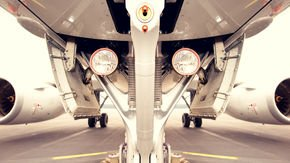 LEONI provides a complete, professional turn-key solution for Aerospace manufacturer