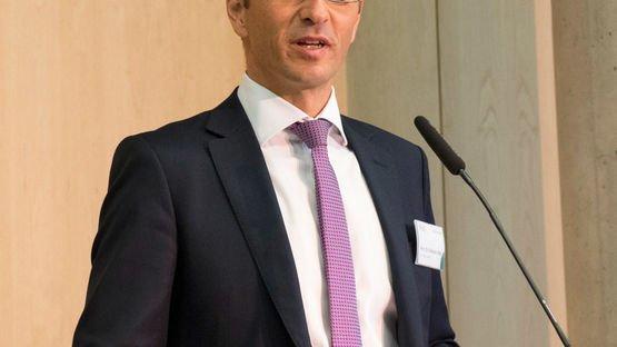 Prof. Dr Christian Rödl
